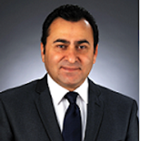 Dr. Manaf Ahmad - Pediatrician in Houston, Texas